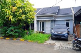 2 bedroom Rumah for sale at in West Jawa, Indonesia