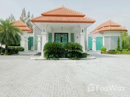 6 Bedrooms Villa for sale in Sam Phraya, Phetchaburi Luxury Villa at Springfield Royal Country Club