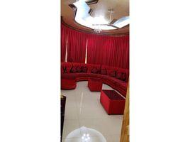5 Bedrooms Villa for rent in , Ajman Al Mwaihat 1