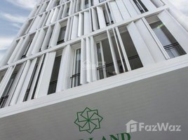 同奈省 Thong Nhat Bán tòa nhà góc 2 mặt tiền Võ Thị Sáu, Biên Hoà 开间 屋 售