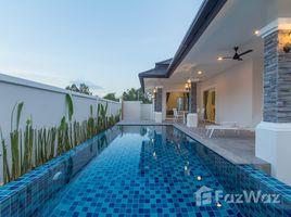 2 Bedrooms Property for sale in Hin Lek Fai, Hua Hin Hua Hin Grand Hills