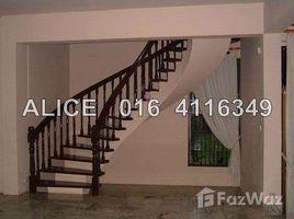 4 Bedrooms House for sale in Bandaraya Georgetown, Penang Scotland, Penang