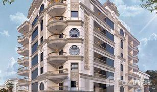3 غرف النوم شقة للبيع في , القاهرة Apartment for sale - El Horeya st. Masr El Gedida