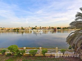 4 Bedrooms Villa for sale in Maeen, Dubai Stunning lake view | Type 18 | Call Isabella now