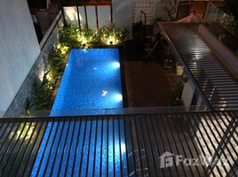 峴港市 Man Thai Private Pool Villa for Rent in Son Tra, Da Nang 3 卧室 房产 租