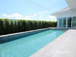 3 Bedrooms Villa for sale in Thap Tai, Hua Hin Aria Hua Hin