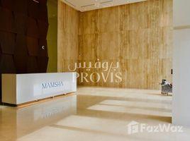 阿布扎比 Saadiyat Beach Mamsha Al Saadiyat 2 卧室 住宅 售
