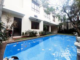 雅加达 Mampang Prapatan Kemang timur jakarta selatan, Jakarta Selatan, DKI Jakarta 4 卧室 屋 售