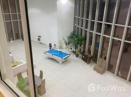 Studio Penthouse for sale in Shams Abu Dhabi, Abu Dhabi The Gate Tower 1