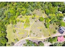 N/A Terreno (Parcela) en venta en , Islas De La Bahia unobstructed turquoise views, Roatan, Islas de la Bahia