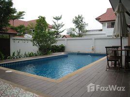 4 Bedrooms House for rent in Bang Kapi, Bangkok Dream House