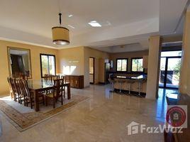 5 Bedrooms Villa for rent in Na Machouar Kasba, Marrakech Tensift Al Haouz Marrakech Agdal Villa à louer
