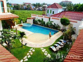 Preah Sihanouk Pir Other-KH-1064 1 卧室 房产 租