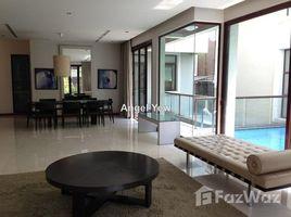 吉隆坡 Batu Mont Kiara, Kuala Lumpur 5 卧室 屋 租