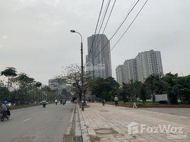 N/A Đất bán ở Hoàng Văn Thụ, Hà Nội Bán đất nền biệt thự Apromaco trung tâm quận Hoàng Mai, Hà Nội - đường 37m