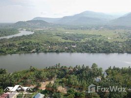 N/A Land for sale in Chhuk, Kampot Other-KH-85834