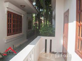 2 Schlafzimmern Appartement zu vermieten in Kok Chak, Siem Reap Other-KH-74698