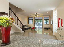 ขายทาวน์เฮ้าส์ 4 ห้องนอน ใน เมืองพัทยา, พัทยา 4 Bedrooms Townhouse for Sale in Pattaya
