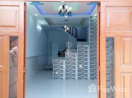 3 Bedrooms House for sale in Long Binh Tan, Dong Nai Bán nhà đẹp 1 lầu, 2 mặt tiền đường Long Bình Tân