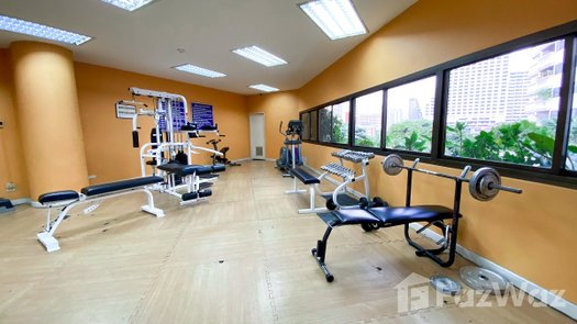 Photos 1 of the Communal Gym at Crystal Garden