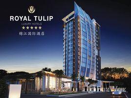 2 Bedrooms Condo for sale in Nong Prue, Pattaya Elysium Residences