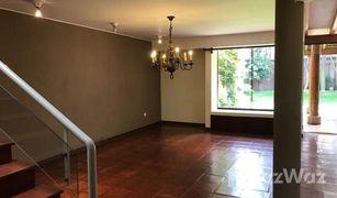 3 Habitaciones Departamento en venta en Lince, Lima Golf Los Incas
