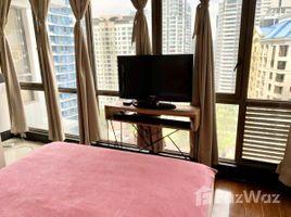 Кондо, Студия на продажу в Makati City, столичный регион Bellagio 3 Condominium