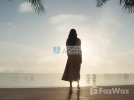 Studio Apartment for sale in , Dubai The Palm Tower