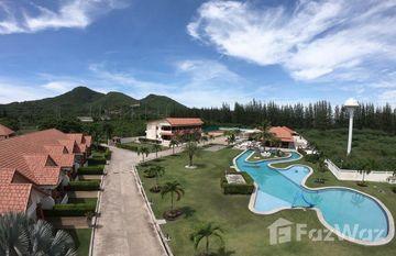 Thailand Resort Hua Hin in Thap Tai, Hua Hin