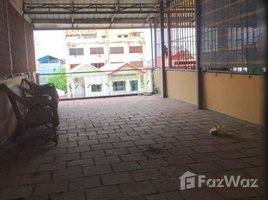 4 Bedrooms Townhouse for sale in Voat Phnum, Phnom Penh Other-KH-76216