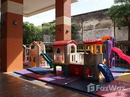 4 Bedrooms Condo for rent in Thung Mahamek, Bangkok Baan Suan Chan