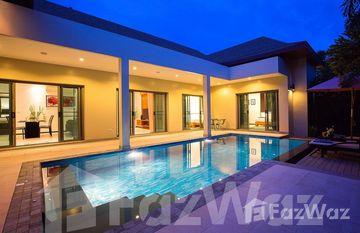 Shanti Villas in Rawai, Phuket