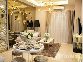 2 Bedrooms Apartment for sale in Ciputat, Banten Transpark Bintaro