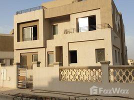 5 غرف النوم فيلا للبيع في Cairo Alexandria Desert Road, الجيزة Palm Hills Golf Views