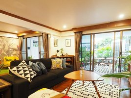 3 Bedrooms Villa for rent in Khlong Tan Nuea, Bangkok Nice Townhouse for Rent in Ekkamai