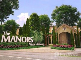 Studio Condo for sale in Bacoor City, Calabarzon The Manors Vista Alabang