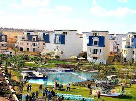 7 غرف النوم فيلا للبيع في 6th District, القاهرة Mountain View October Park