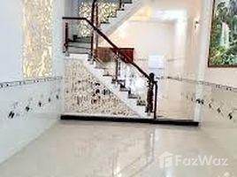 3 Phòng ngủ Nhà mặt tiền bán ở Bình Hưng Hòa B, TP.Hồ Chí Minh Chỉ 1,680tỷ đã sở hữu một căn nhà 3 lầu, với tiện ích đầy đủ ngay ngã tư Gò Mây