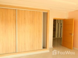 2 غرف النوم شقة للبيع في Kenitra Ban, Gharb - Chrarda - Béni Hssen Maison De Ville 108 m2 à Alliance Mehdia