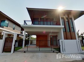 3 Bedrooms Villa for sale in Nong Khwai, Chiang Mai Villa Flora Chiangmai