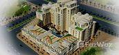 Master Plan of Plaza Residences