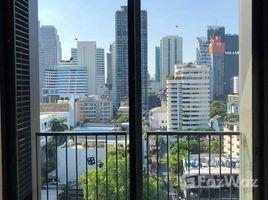 1 Bedroom Condo for sale in Khlong Tan Nuea, Bangkok Noble BE33
