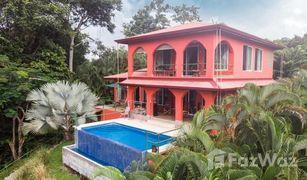 2 Habitaciones Casa en venta en , Puntarenas Manuel Antonio