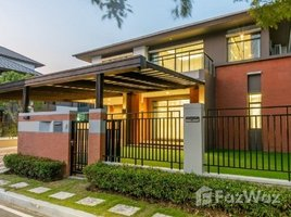4 Bedrooms House for sale in Saphan Sung, Bangkok Grand Bangkok Boulevard Rama 9