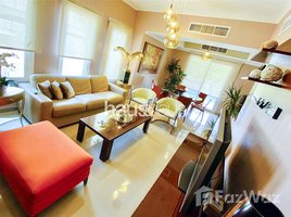 3 Bedrooms Villa for rent in Oasis Clusters, Dubai Private Pool   3E   Fully Furnished   Vacant