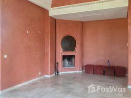 Marrakech Tensift Al Haouz Amizmiz Belle villa à louer à Marrakech 3 卧室 别墅 租