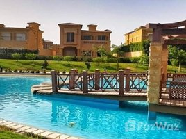 4 Bedrooms Villa for sale in Sheikh Zayed Compounds, Giza Royal Meadows