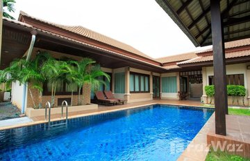 Whispering Palms Resort & Pool Villa in Bo Phut, Koh Samui