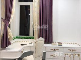 4 Phòng ngủ Nhà mặt tiền bán ở Bình Trị Đông B, TP.Hồ Chí Minh Bán nhà MTKD đường Tên Lửa nhỏ, Bình Tân 4x26m vị trí kinh doanh sầm uất, giá 12.5 tỷ thương lượng