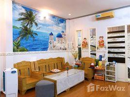 芹苴市 An Binh Cho thuê nhà trệt 3 lầu full đồ đạc khu Hồng Phát 19 triệu/th (miễn trung gian) 6 卧室 房产 租